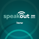 Speakout Starter 2nd edition