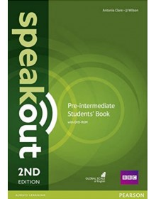 Speakout - Pre Intermediate