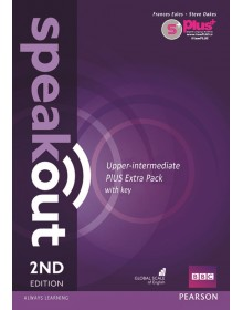 Extra Pack - Upper Intermediate