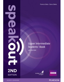 Speakout - Upper Intermediate